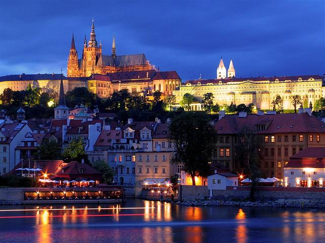 Prague   HPLC 2017 PRAGUE