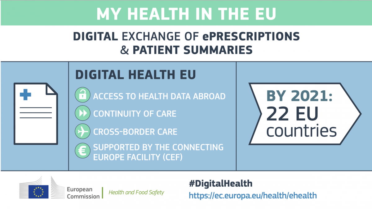 17th April 2019 EU Monitor –Benefit from EAHP's open learning